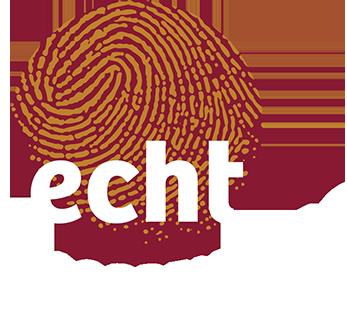 Die Marke echt.cloppenburg Logo