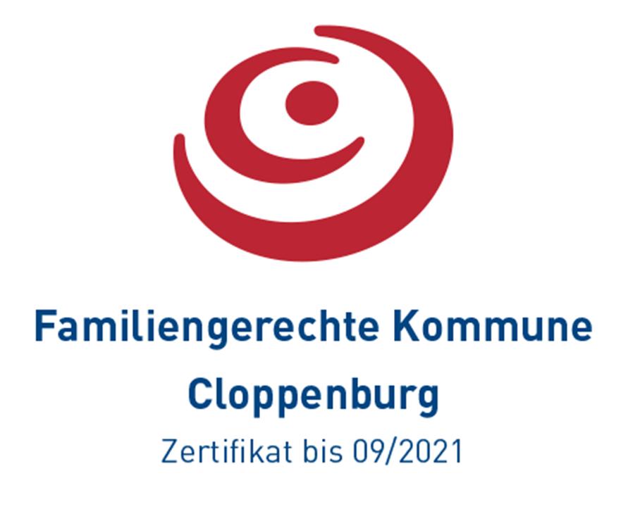 Cloppenburg ist familiengerecht